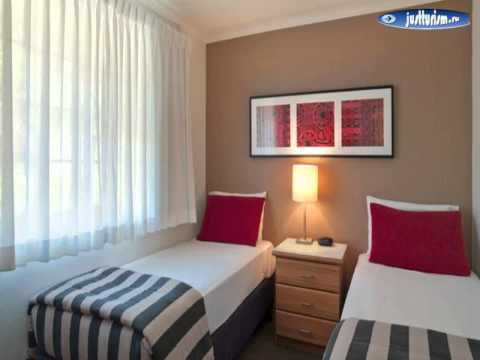 - Medina Serviced Apartments Canberra