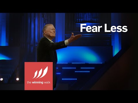 Fear-Less | Dr. Ed Young
