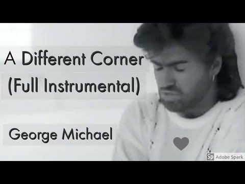 A Different Corner (Full instrumental)