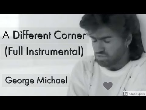 A Different Corner (Full instrumental)