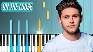 Niall Horan -