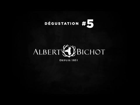 Maison Albert Bichot - Dégustation 5 - Montréal Passion Vin 2014
