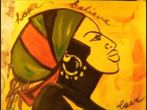 persecusion africana pista 1