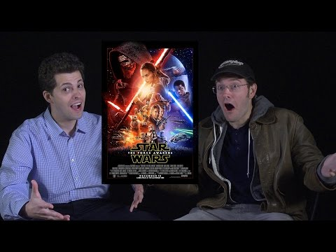 Star Wars: The Force Awakens - Review / First impressions PART 2 (SPOILERS)