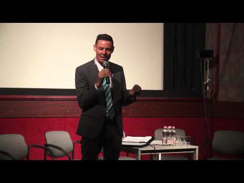 Speech of Grant Hall  in Budapest on the Legal Highs Regulat