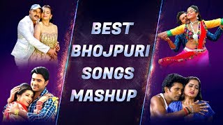 Best Bhojpuri Songs Mashup | Pawan Singh, Khesari Lal, Kajal Raghwani | Latest Bhojpuri Super Hit