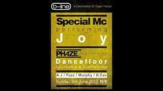 Download B-line June 2012 (Bassline, Organ, Garage, Jackin Mashup mix) MP3 song and Music Video