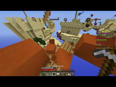 No compren marcas Gamer - SkyWars