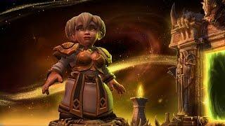 История Хроми [Warcraft] | Вирмвуд