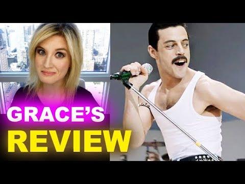 Bohemian Rhapsody Movie Review