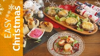 Simple Christmas Starters | Sainsbury's