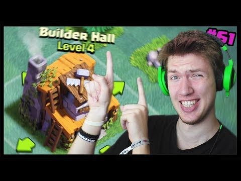 BUILDER HELL IDE HORE! - Clash of Clans #61