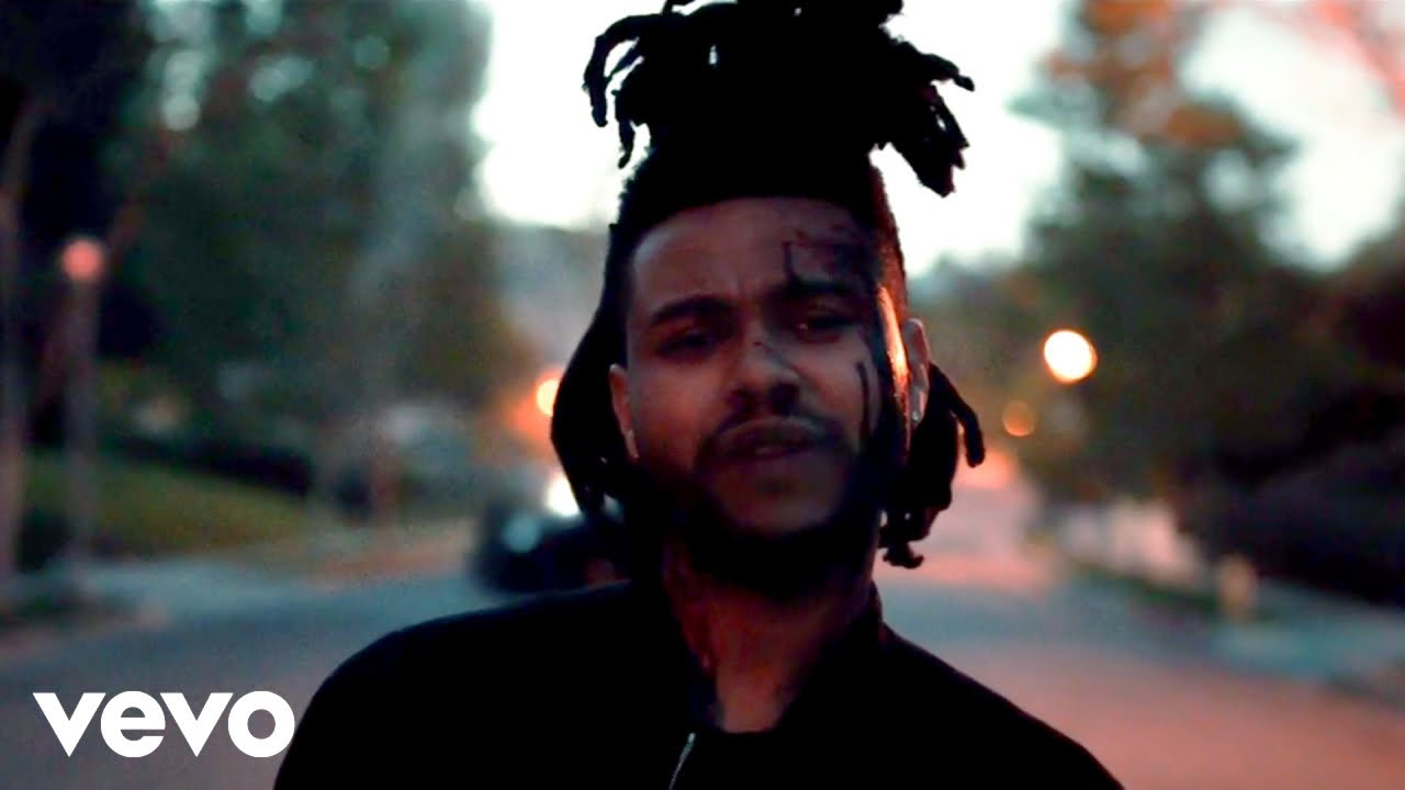 The Weeknd - The Hills (Official Video)
