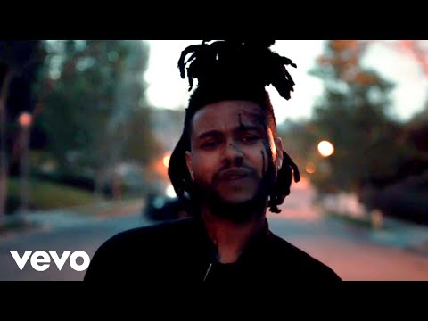 Thumbnail: The Weeknd - The Hills