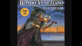 Rondo' Veneziano - Venti D'Oriente