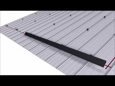 Zep Solar ZS Seam Overview | RENVU.com