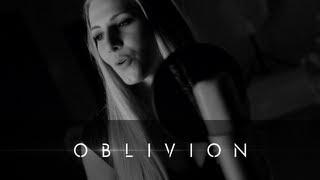 Oblivion OST (M83 ft. Susanne Sundfør) - Oblivion by Kiwi (Infinite Tales)