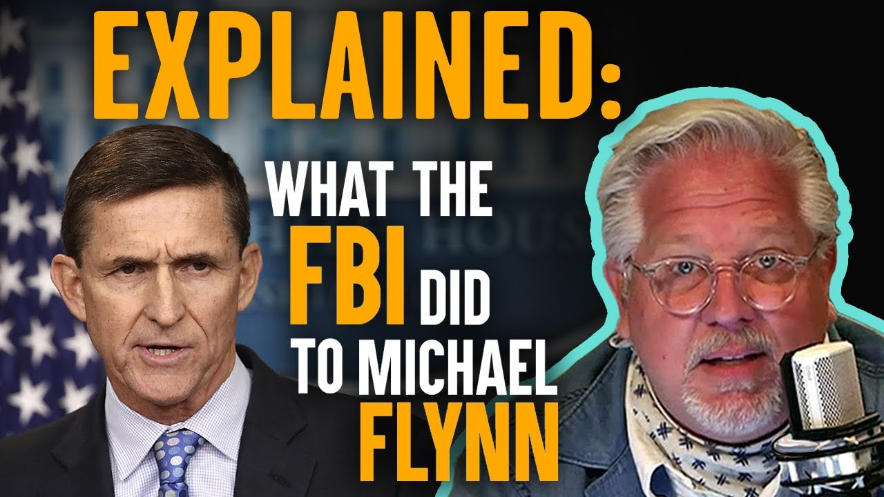 EXPLAINED: How Michael Flynn was TRAPPED by the FBI in Trump, Russia investigation