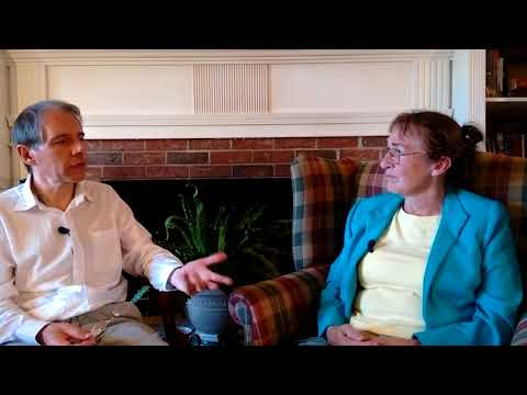 Andrew Johnson Interview With Dr Judy Wood