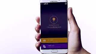 LiftO App Demo Video