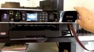 Epson Artisan CD DVD printer for home business, 3 Reasons why I like it