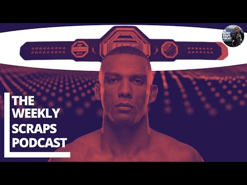 Can Edson Barboza Make A Title Run At 145? | Refs Need To Let Fighters Fight | #UFCFightIsland5