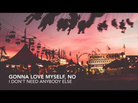 Love Myself   Hailee Steinfeld   Lyric Video