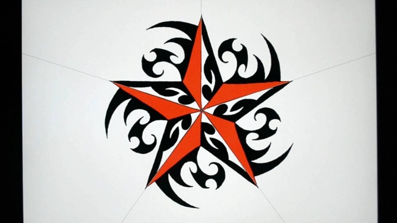 Sketching star designs on amaziograph youtube urmus Gallery