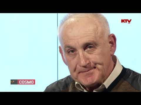 Cosmo - 20 vjet me Koha Ditore 31.03.2017