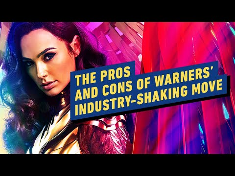 The Pros and Cons of WB's Industry-Shaking Move