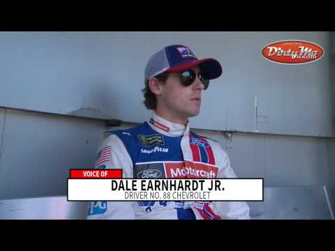 Dale discusses his shifter problems and Blaney's big win