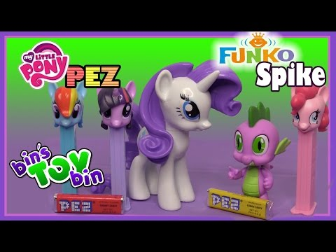 Spike Vinyl Figure Funko My Little Pony