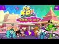 OK K.O.! Lets Be Heroes - Parking Lot Wars [Cartoon Network Games]