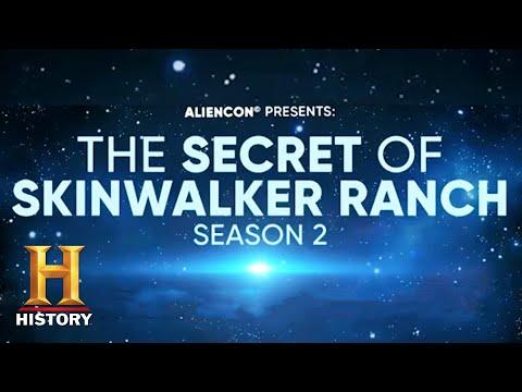 The Secret of