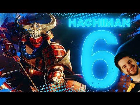 Hachiman #6: Mean People In My Lane