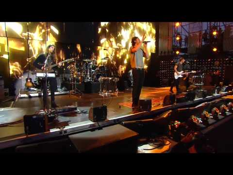 Imagine Dragons - Gold (Live at Farm Aid...