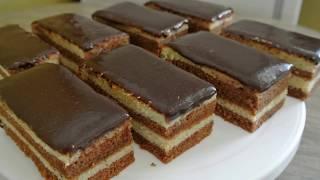 Пирожное на Кефире быстро и Вкусно/ Маззали Пирожнилар Оддий Осулда.