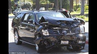 CADILLAC DRIVERS FAILS