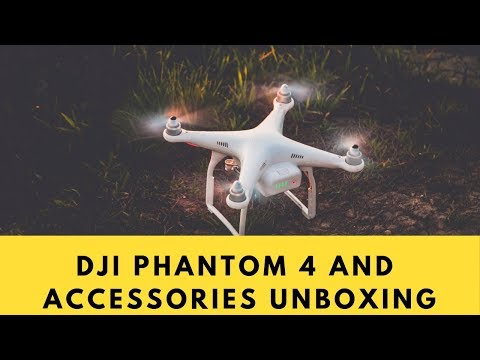 dji-phantom-4-unboxing-&-reviews-explained