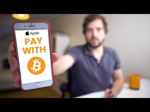 Apple Pay Accepts Bitcoin Payments. Prepare For Take Off!