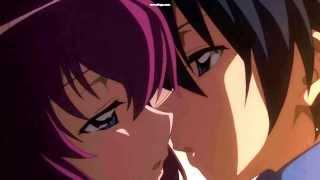Kuss Szene (Saito & Henrietta)