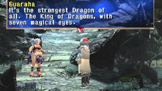 PSX Longplay [198] The Legend of Dragoon (part 08 of 16)