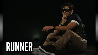 Nacwin - Runner (Chad's Freestyle)