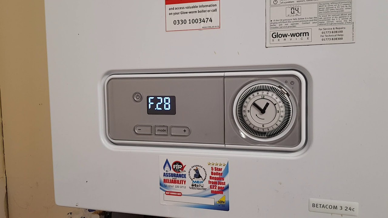 Old Fashioned Glow Worm Boiler Instructions Images - Electrical ...