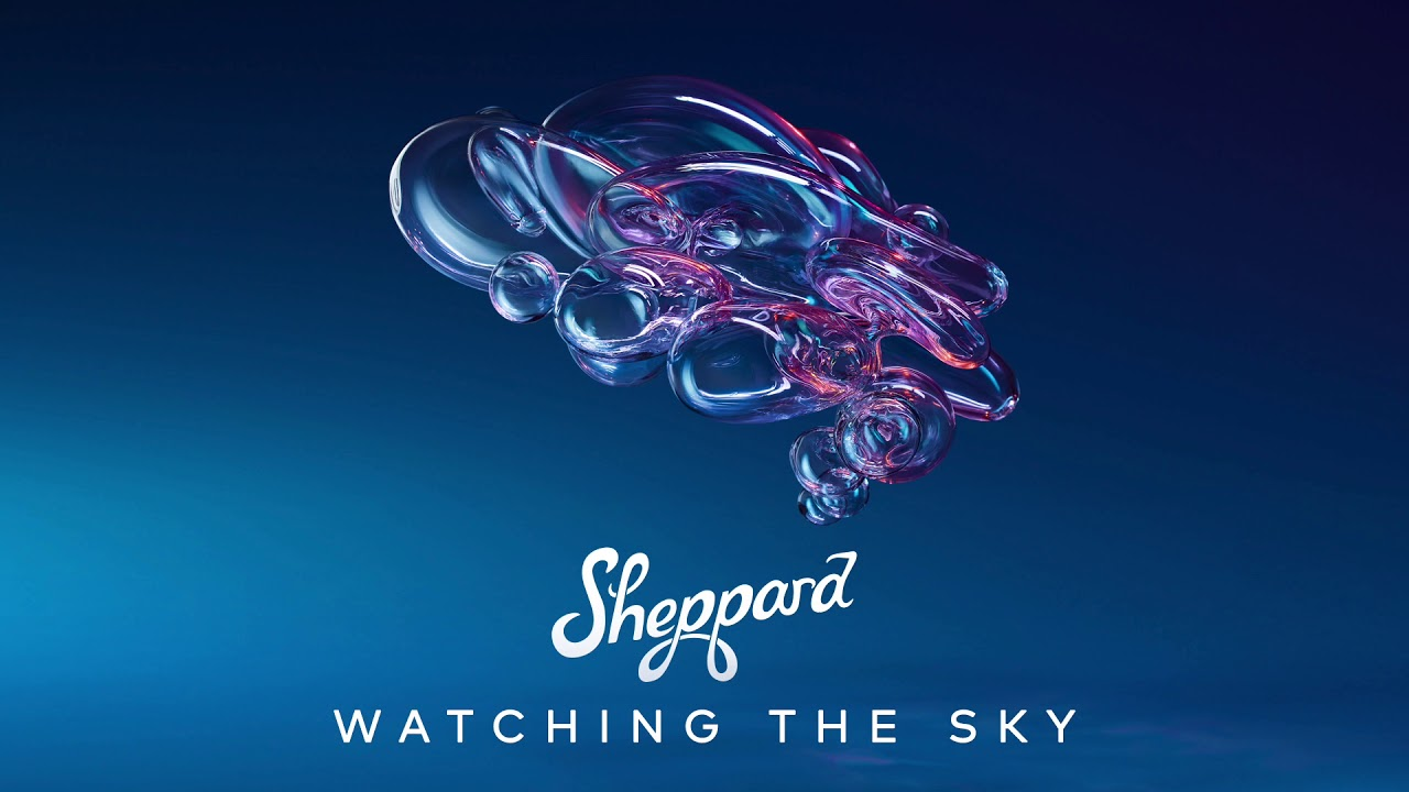 let me down easy sheppard mp3 download