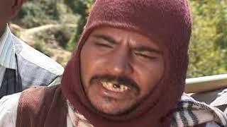 श्रीमती जिस्काएपछि माग्नेले भकुर्नु भकुर्यो || Magne Budho, Meri Bassai Nepali Comedy Clip