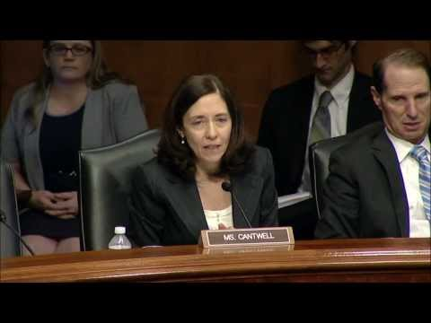 Cantwell Highlights the Importance of Bolstering Clean Energy Jobs in Tax Reform