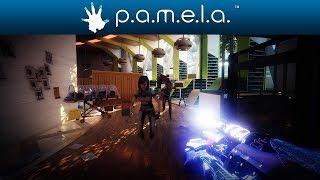🌕 PAMELA [01] [Irgendwann in der Zukunft] [Angespielt] [P.A.M.E.L.A.] Let's Play Gameplay German thumbnail