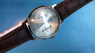 CI42CYM Strela Chronograph 42mm