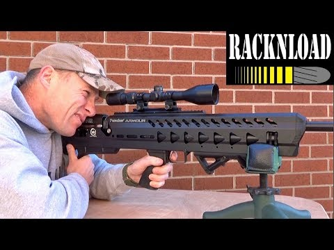 Kral  Puncher ARMOUR **FULL REVIEW** by RACKNLOAD